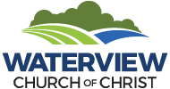 Waterview church of Christ Mobile Logo