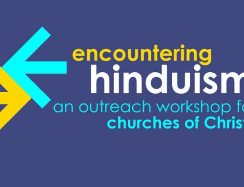 Encountering Hinduism