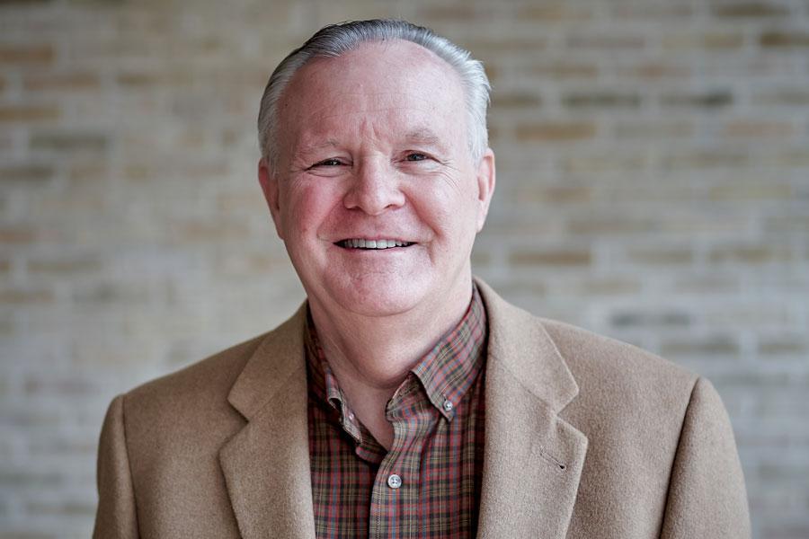 Robert Taylor - Executive Minister