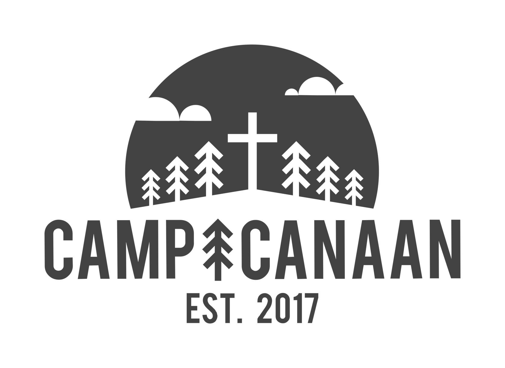 Camp Canaan Logo