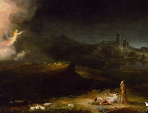 Encounters with Angels – Shepherds
